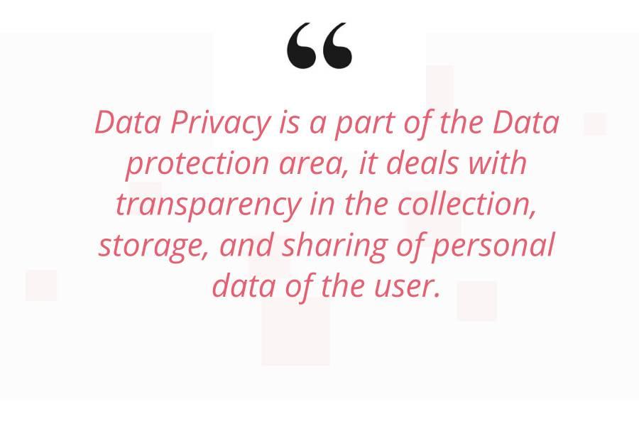 data privacy quote
