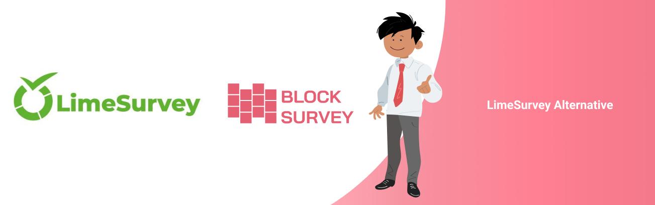 limesurvey alternative blocksurvey