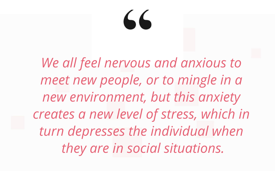 quote on social anxiety