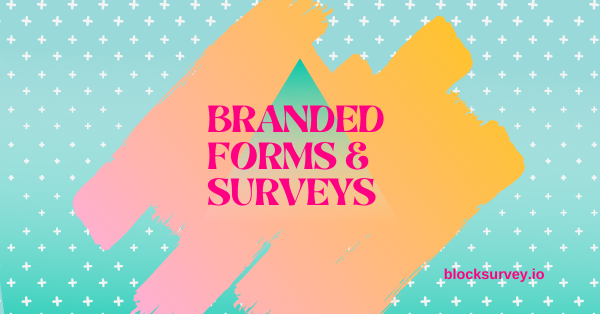 White label surveys